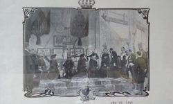 1891 y 1896, las Primeras Exposiciones Colombófilas Españolas
