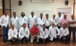 Formación de jueces en Valencia