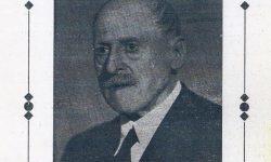 D. José Antonio Estopiñá
