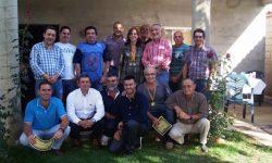 La Delegación de la R.F.C.E. en Extremadura