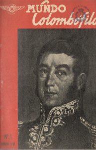 Mundo Colombófilo. (1952)