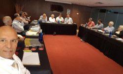 VI Congreso Nacional de Jueces Colombófilos