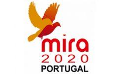 Resultados Campeonato de Europa MIRA (Portugal) 2020